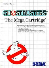Ghostbusters Sega Master System Prices
