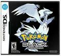 Pokemon Black | Nintendo DS