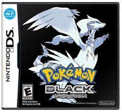 Pokemon Black Nintendo DS Prices