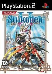 Suikoden V PAL Playstation 2 Prices
