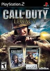 Call of Duty Legacy Bundle Playstation 2 Prices
