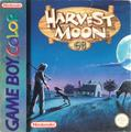 Harvest Moon | PAL GameBoy Color