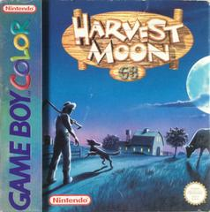 Harvest Moon PAL GameBoy Color Prices