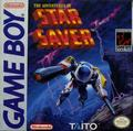 Adventures of Star Saver | GameBoy
