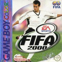 FIFA 2000 PAL GameBoy Color Prices