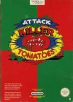 Attack of the Killer Tomatoes PAL NES Prices