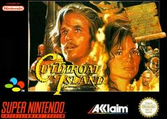 Cutthroat Island PAL Super Nintendo Prices