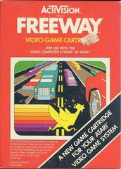 Freeway Atari 2600 Prices