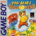 Yogi Bear's Gold Rush | GameBoy