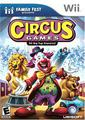 Circus Games | Wii