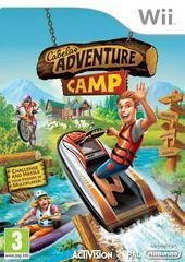 Cabela's Adventure Camp PAL Wii Prices