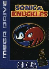 Sonic & Knuckles PAL Sega Mega Drive Prices