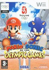 Mario & Sonic at the Olympic Games PAL Wii Prices