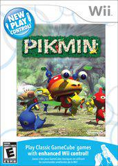 New Play Control: Pikmin Wii Prices