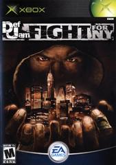 Def Jam Fight for NY Xbox Prices