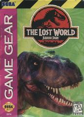 Lost World Jurassic Park Sega Game Gear Prices