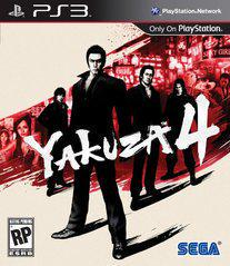 Yakuza 4 Playstation 3 Prices