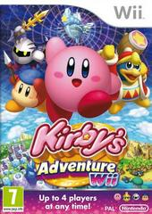 Kirby's Adventure Wii PAL Wii Prices