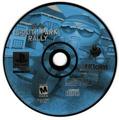Game Disc | South Park Rally Playstation