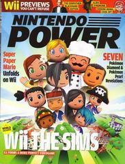 [Volume 214] My Sims Nintendo Power Prices