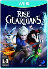 Rise Of The Guardians Wii U Prices
