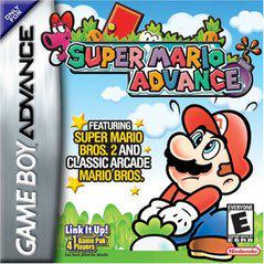 Super Mario Advance GameBoy Advance Prices