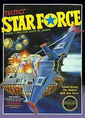 Star Force [5 Screw] NES Prices