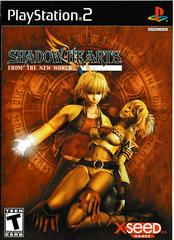 Shadow Hearts From the New World Playstation 2 Prices