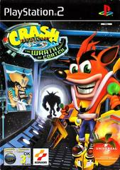 Crash Bandicoot The Wrath of Cortex PAL Playstation 2 Prices