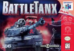 Battletanx Nintendo 64 Prices