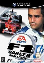 F1 Career Challenge PAL Gamecube Prices