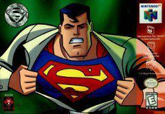 Superman Nintendo 64 Prices