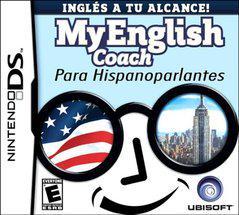 My English Coach Para Hispanoparlantes Nintendo DS Prices