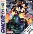 Robot Wars Metal Mayhem | PAL GameBoy Color