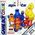Sesame Street Sports | PAL GameBoy Color