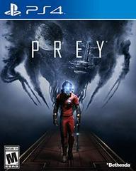 Prey Playstation 4 Prices