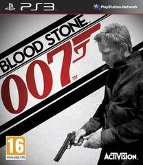 007 Blood Stone PAL Playstation 3 Prices