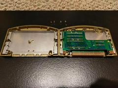Cartridge Board Back | Zelda Majora's Mask Nintendo 64