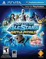 Playstation All-Stars: Battle Royale | Playstation Vita