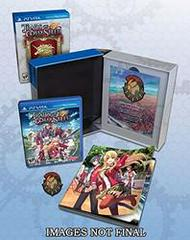 Legend of Heroes: Trails of Cold Steel Lionheart Edition PlayStation Vita Prices