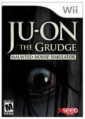 JU-ON: The Grudge Wii Prices