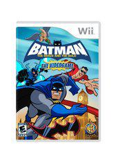 Batman: The Brave and the Bold Wii Prices