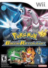 Pokemon Battle Revolution Wii Prices