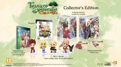 Tales of Symphonia Chronicles [Collector's Edition] Playstation 3 Prices