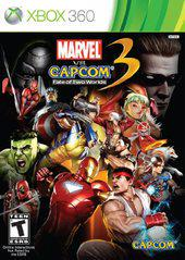 Marvel Vs. Capcom 3: Fate of Two Worlds Xbox 360 Prices