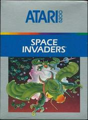 Space Invaders Atari 5200 Prices