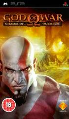God of War: Chains of Olympus PAL PSP Prices