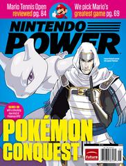 [Volume 278] Pokemon Conquest Nintendo Power Prices