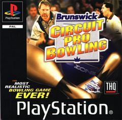 Brunswick Circuit Pro Bowling PAL Playstation Prices