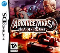 Advance Wars Dark Conflict PAL Nintendo DS Prices